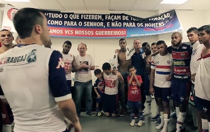 Foto: TV Leão