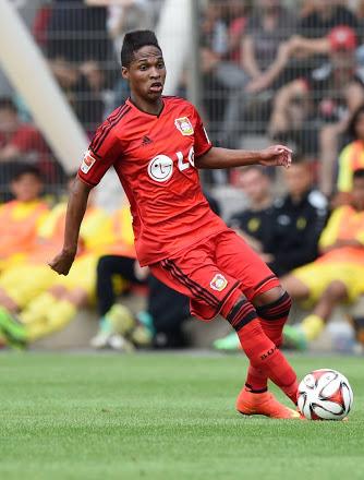 Jogador do lateral Wendell tentará uma vaga na fase de grupos da Liga dos Campeões 2015/2016. Foto: Arquivo Pessoal