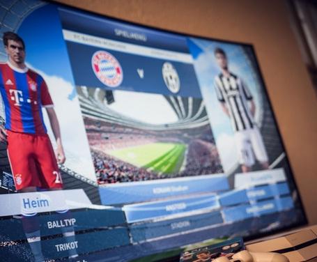 Torneio será disputado com o PES 2015. Foto: Konami.com/Divulgação