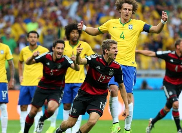 Um ano do 7 a 1 e pelo jeito nada foi aprendido Foto: Fifa.com