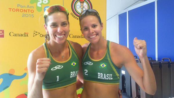 Atleta cearense ganhou a primeira medalha em Jogos Pan-americanos. Foto: Time Brasil/Divulgação