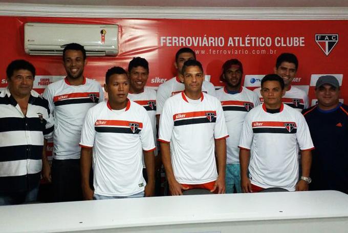 Tubarão da Barra estreia na competição contra o Ceará, no dia 27 de agosto. Foto:/Divulgação