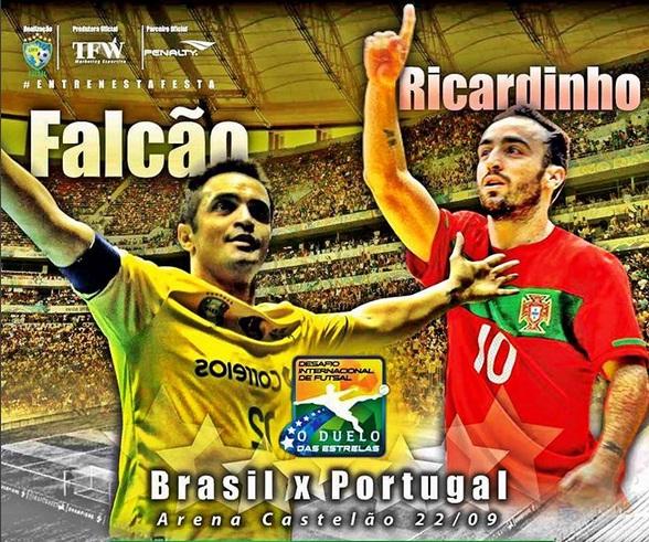 Jogador português é fã de Falcão, tendo uma tatuagem em homenagem ao ídolo. Foto:Instagram/Reprodução