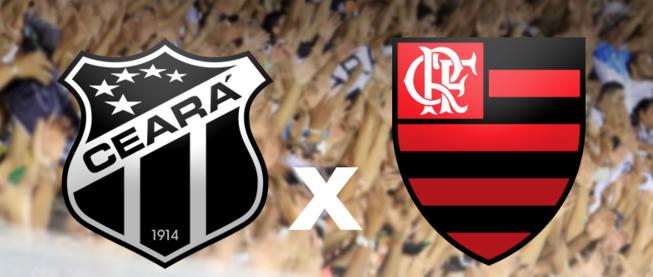 Dois clubes já se enfrentaram 17 vezes. Foto: cearasc.com/Divulgação