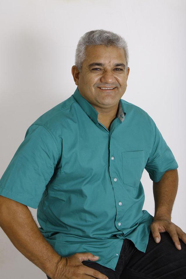 Cícero Ramalho foi artilheiro no Quixadá e no Ferroviário. Foto: Arquivo Pessoal