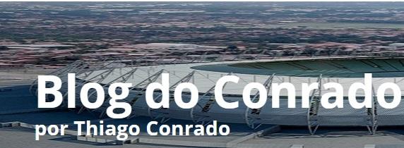O Blog do Conrado passa a se chamar Blog do Guifil. Foto: Arquivo Pessoal