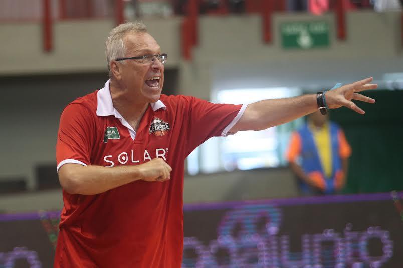 A equipe de Alberto  Bial venceu o Bauru por 90 a 86. Foto: LC Moreira