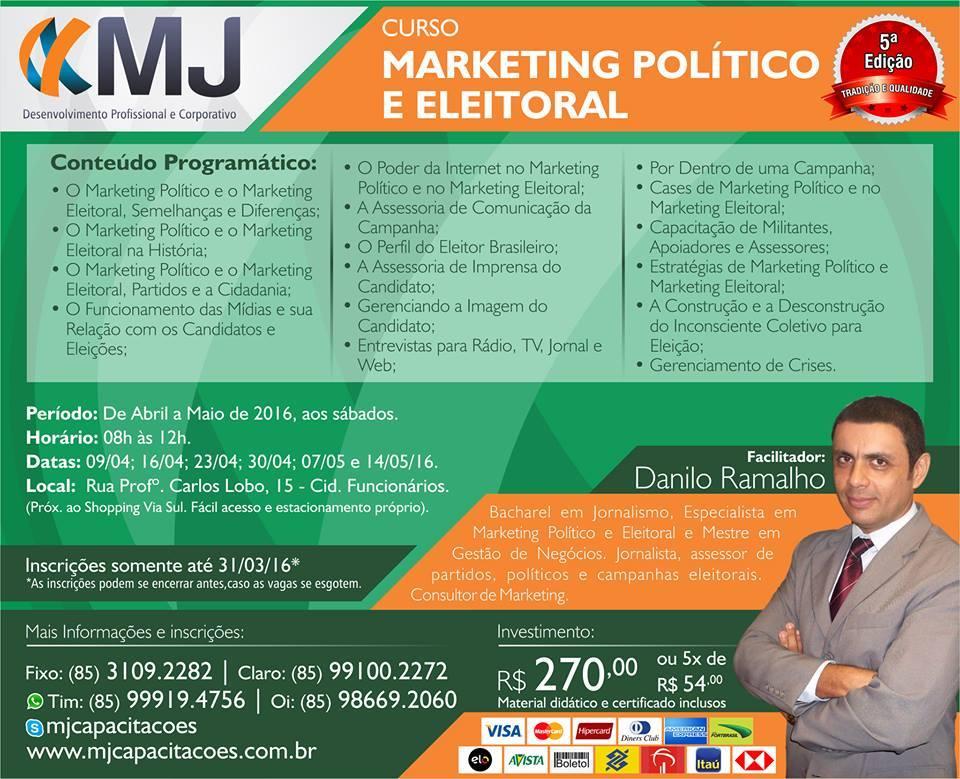 mkt politico