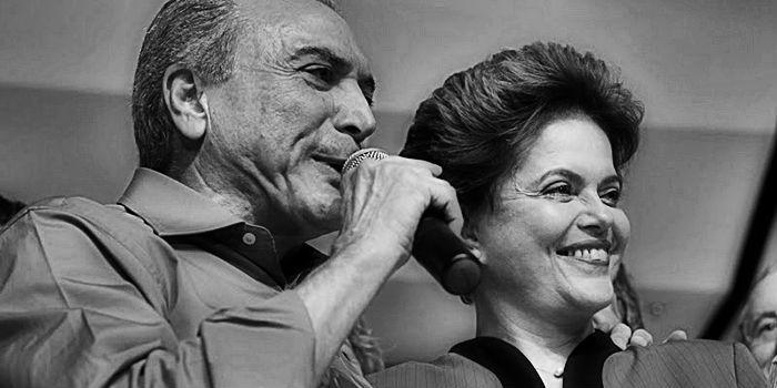 Atenção cidistas e ciristas de todo o Ceará: aliado de Dilma é, queira ou não, aliado de Temer. O resto é firula - Foto: Site da Executiva Nacional do PDT