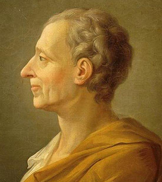 No Brasil, confundiram harmonia entre os poderes com promiscuidade e subserviência. Montesquieu não merecia.