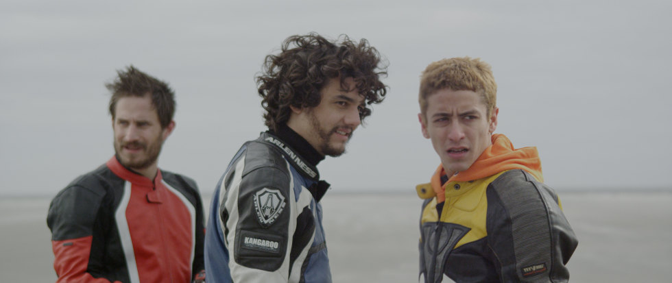 "'Praia do Futuro"" foi filmado em Fortaleza e Berlim"
