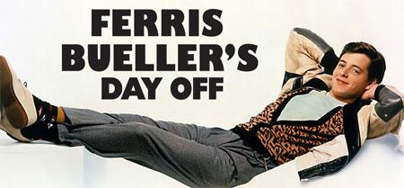 Assim como o diretor da escola não acredita que Ferris Bueller estava doente, o deputado Eduardo Cunha desconfia da enfermidade de Cid.