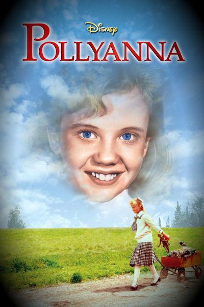 Pollyanna acredita que os protestos contra o seu governo provam que ela é boa.